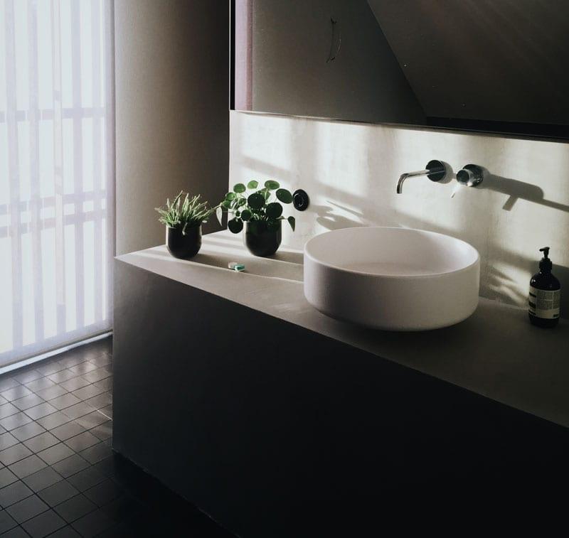Kitchen and Bathroom Plumbing